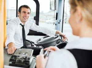 קורס עזרה ראשונה לנהג רכב ציבורי