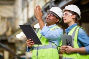 קורס עזרה ראשונה לעובדי מפעלים