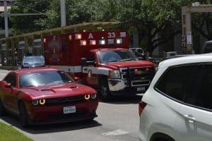 קורס עזרה ראשונה 44 שעות - רכבי הצלה אדומים