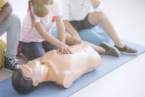 פעילות חווייתית רפואית לנוער